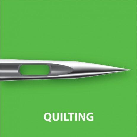 מחט קווילט Quilting