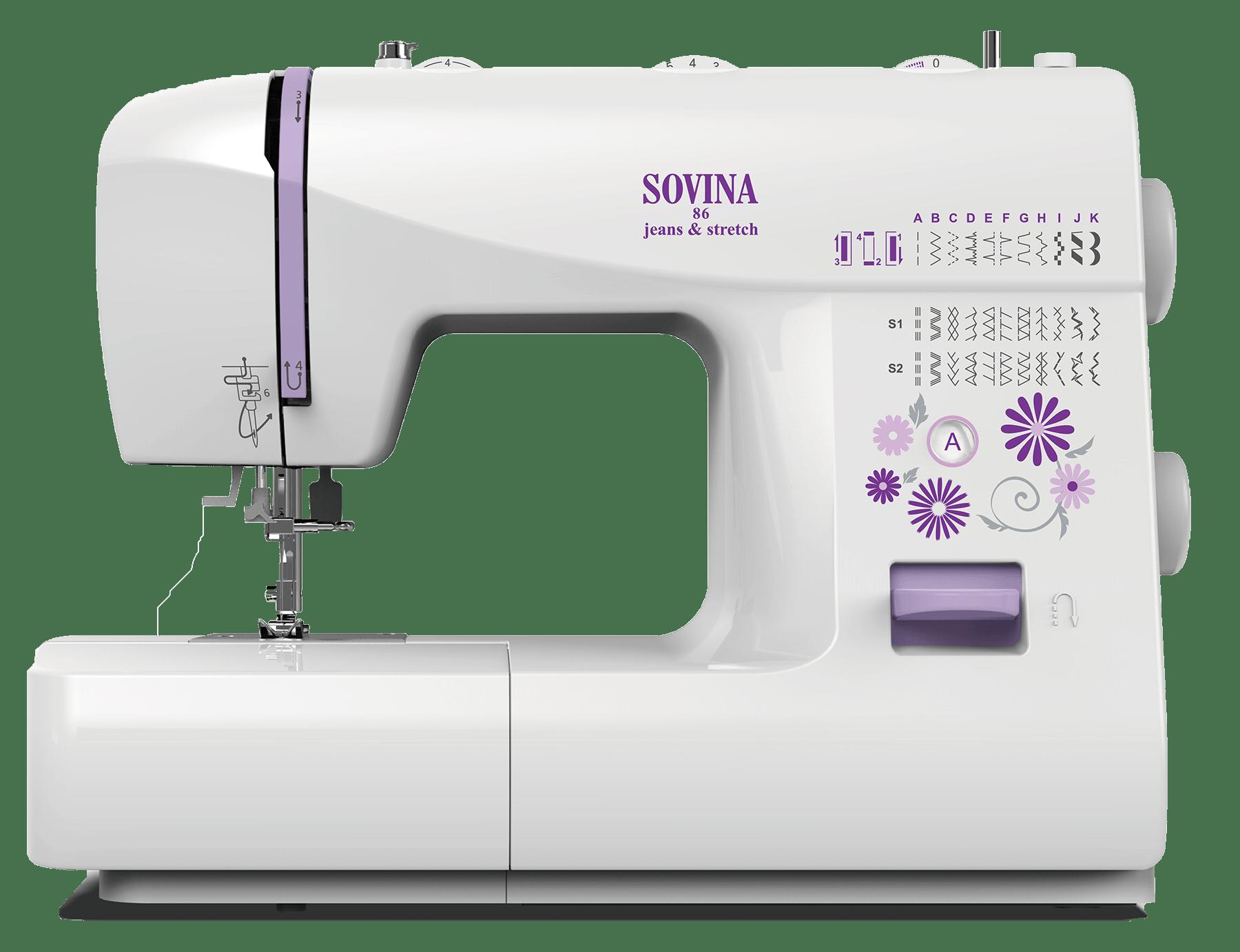 פוגלר - מרכז מכונות תפירה בישראל