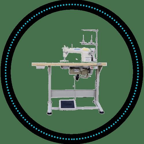 מכונת תפירה תעשייתית